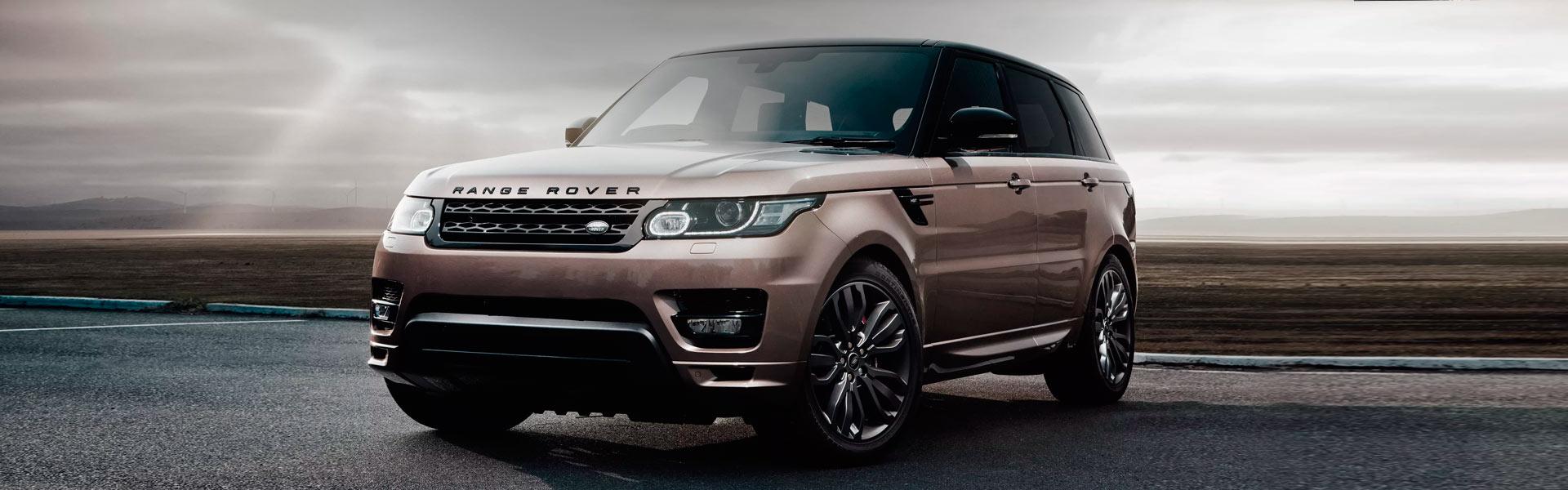 Ремонт турбины Land Rover Range Rover